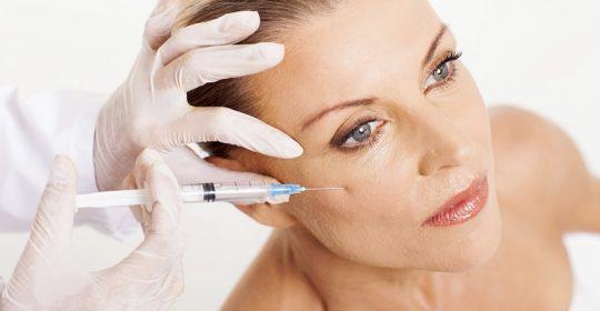 Botox & Ácido Hialurónico