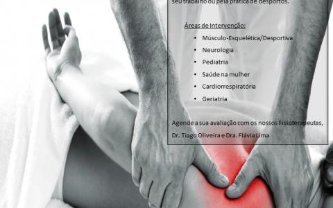 Fisioterapia Braga – Saúde