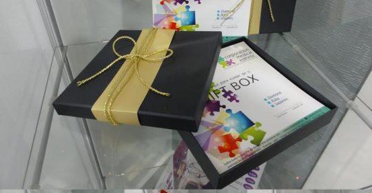 Gift Box – Um presente para alguém especial