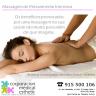 Massagem de Relaxamento Intensiva